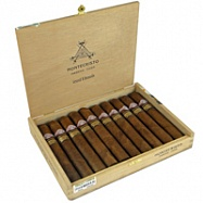 Montecristo Grand Edmundo Limited Edition